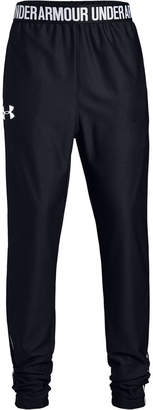Under Armour Big Girls Play Up Pants