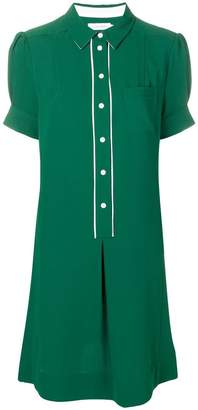 Calvin Klein loose fitted day dress