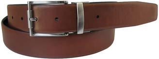Geoffrey Beene Men's Reversible Belt - Big & Tall