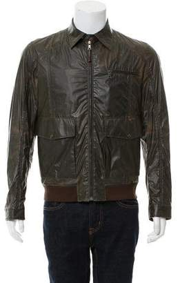 Prada Sport Lightweight Field Jacket