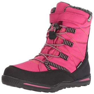 Kamik Girls' JACE Snow Boot