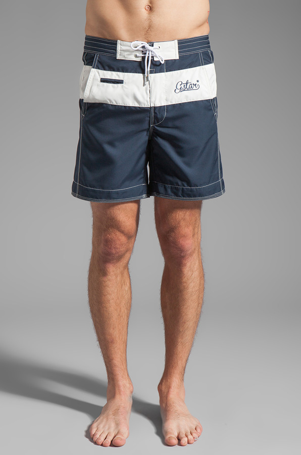 G Star G-Star League Swim Short