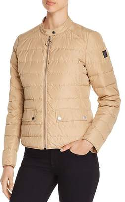 Belstaff Ranford Lightweight Short Down Coat - 100% Exclusive