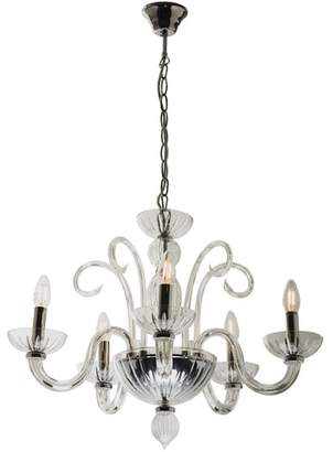 Isabella Collection 5 Light Pendant