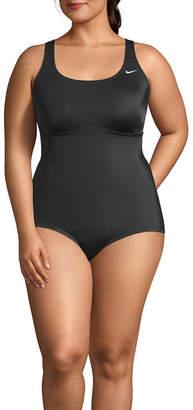 Nike One Piece Swimsuit Plus