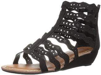 Carlos by Carlos Santana Women's Kitt Dress Sandal $50 thestylecure.com