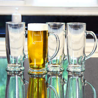 Cathy's Concepts CATHYS CONCEPTS 4-pc. Beer Glass Set