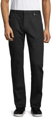 Valentino Studded Slim Jeans