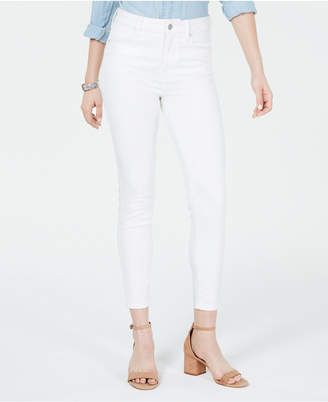 8bf84635750cb Celebrity Pink Juniors  High-Rise Ankle Skinny Jeans