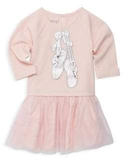 Baby Girl's Ballet Tutu Dress