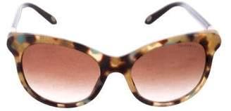 Tiffany & Co. Gradient Tortoiseshell Sunglasses