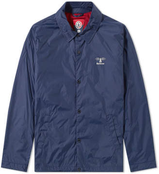 Barbour Nautical Coniston Casual Jacket