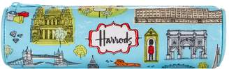 Harrods London Map Pencil Case