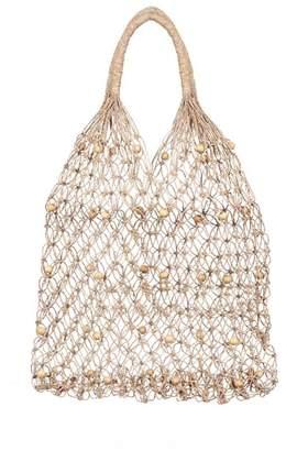 Uma Cantik Missibu Tote Bag