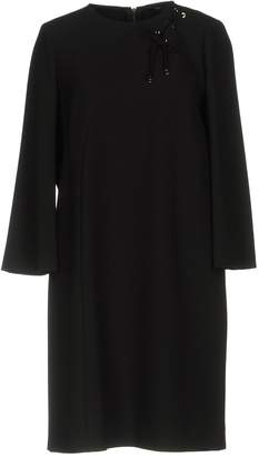 Tara Jarmon Short dresses - Item 34741167DG