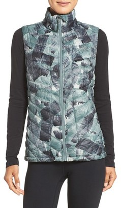 The North Face ThermoBall PrimaLoft ® Vest $149 thestylecure.com