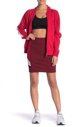 Puma Retro Ribbed Skirt