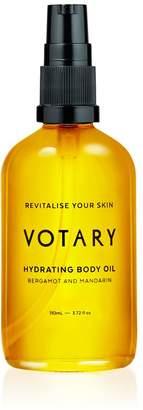 Votary Hydrating Body Oil