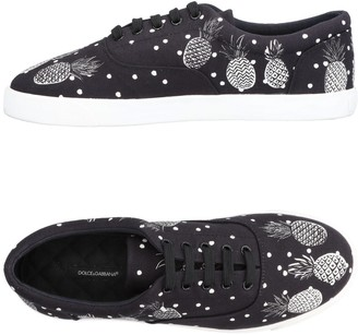 Dolce & Gabbana Low-tops & sneakers - Item 11327477TI
