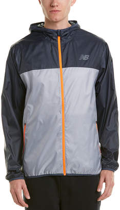 New Balance Windcheater Jacket