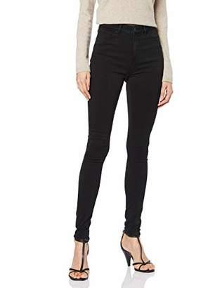 3bba2fbb Tommy Hilfiger Women's Harlem Ultra Skinny HW Kimora Jeans,W31/L32