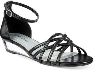 Easy Street Shoes Tarrah Evening Sandals Women's Shoes