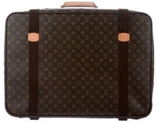 Louis Vuitton Monogram Satellite 65 Luggage
