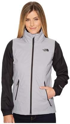 The North Face Resolve Plus Jacket Women's Coat