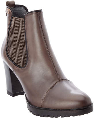 PIKOLINOS Connelly Leather Bootie