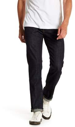 "Lucky Brand 221 Original Straight Jeans - 30-34"" Inseam"