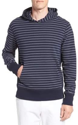 Todd Snyder + Champion Stripe Pullover Hoodie