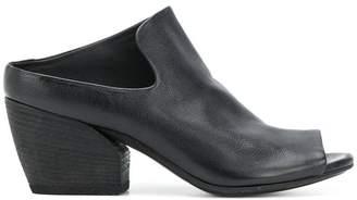 Officine Creative open-toe mules