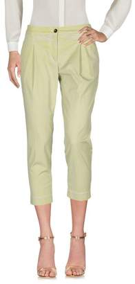 Reign 3/4-length trousers