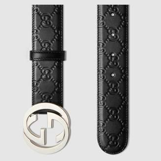 eb2404744 Mens Black Gucci Belt - ShopStyle UK