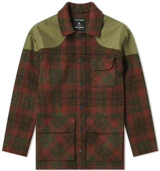 f31f73b209fc1a Nigel Cabourn Green Men s Outerwear - ShopStyle