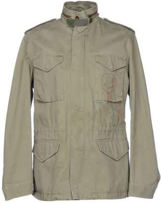 Siviglia WHITE Jackets
