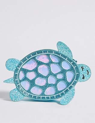 Marks and Spencer Kids' Novelty Turtle Cross Body Bag
