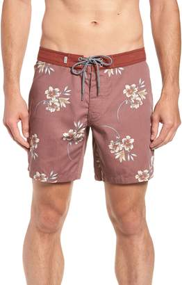 rhythm Cantina Swim Trunks
