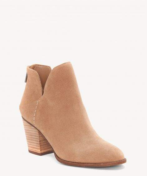 Yolah Ankle Bootie
