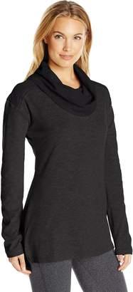 Columbia Women's Easygoing Long Sleeve Cowl Sweater