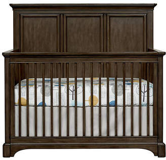 Stone & Leigh Chelsea Square Crib - Raisin