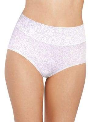 Bali Passion For Comfort Cotton Brief
