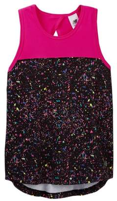 New Balance Fashion Performance Tank (Big Girls)