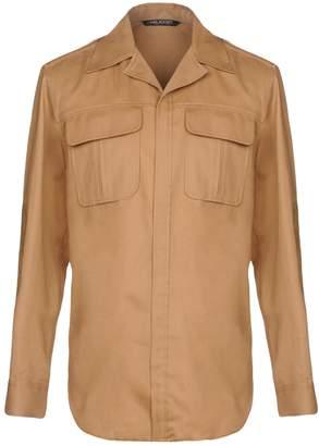 Neil Barrett Shirts - Item 38730068OW