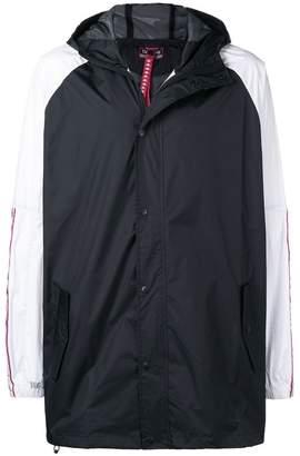 Kappa colour-block jacket