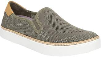 Dr. Scholl's Knit Sporty Slip-On Sneakers - Madi Knit