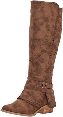 Not Rated Women's Yoko Riding Boot