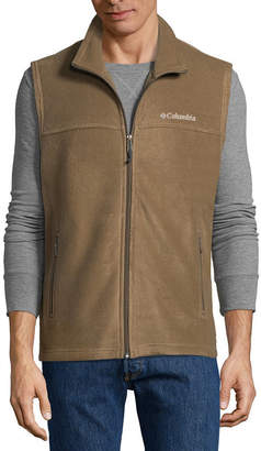 Columbia Flattop Ridge Fleece Vest