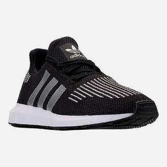 adidas Boys' Grade School Swift Run Casual Shoes