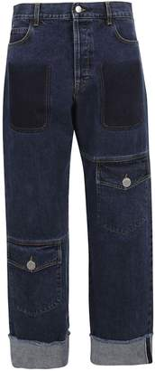 J.W.Anderson Multipocket Jeans